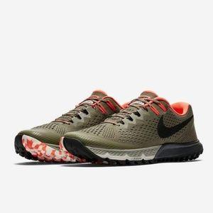 NEW Nike Air Zoom Terra Kiger 4 Trail Running